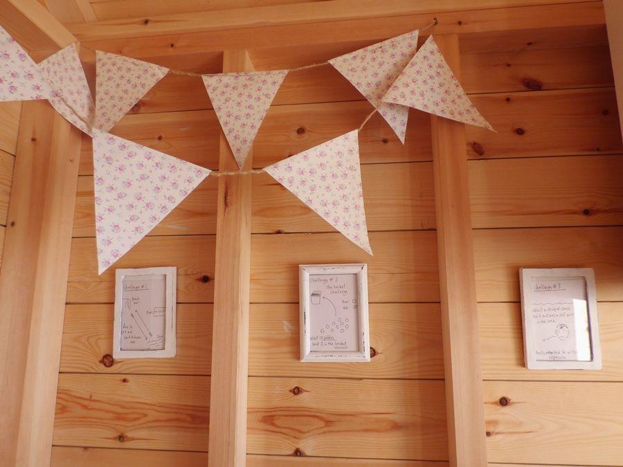 Wells Beach Hut | Challenges!