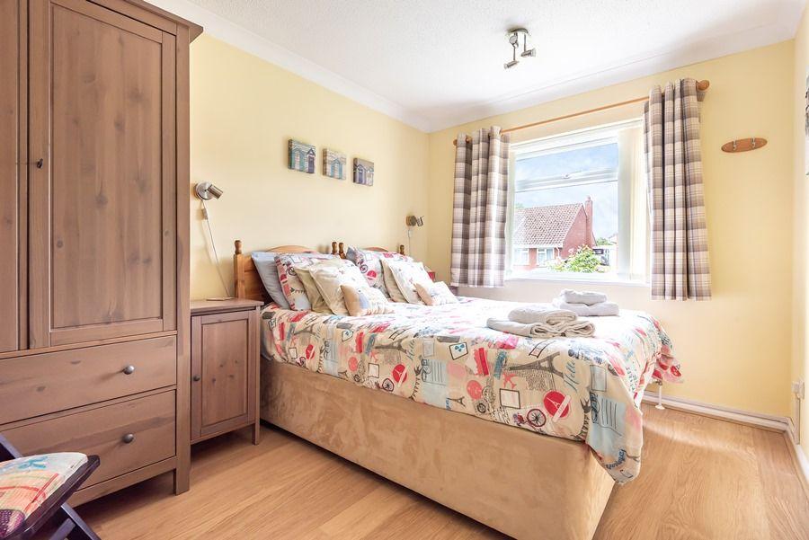 Harpers | Bedroom 2