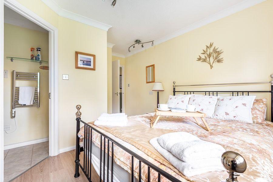 Harpers | Bedroom 1