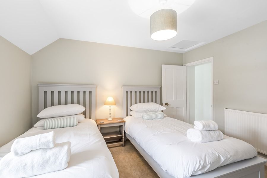 Dolphin Cottage Brancaster Staithe | Bedroom 2