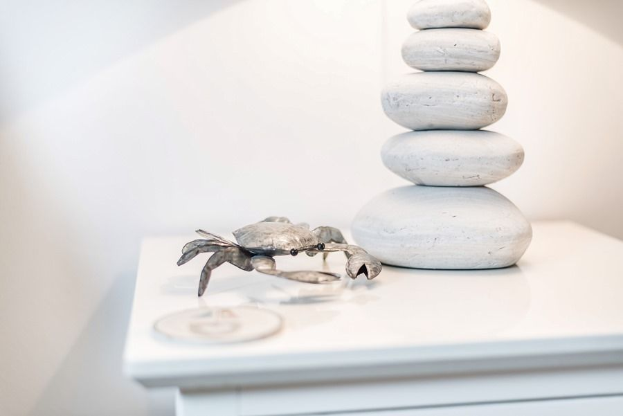 2 Smugglers Cove | Crab!