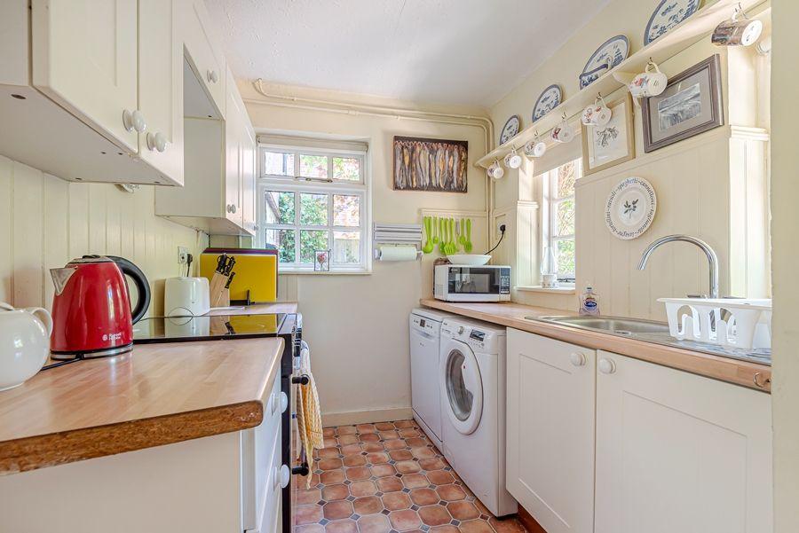 East Cottage   Kitchen