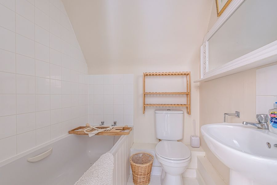 East Cottage | Bathroom