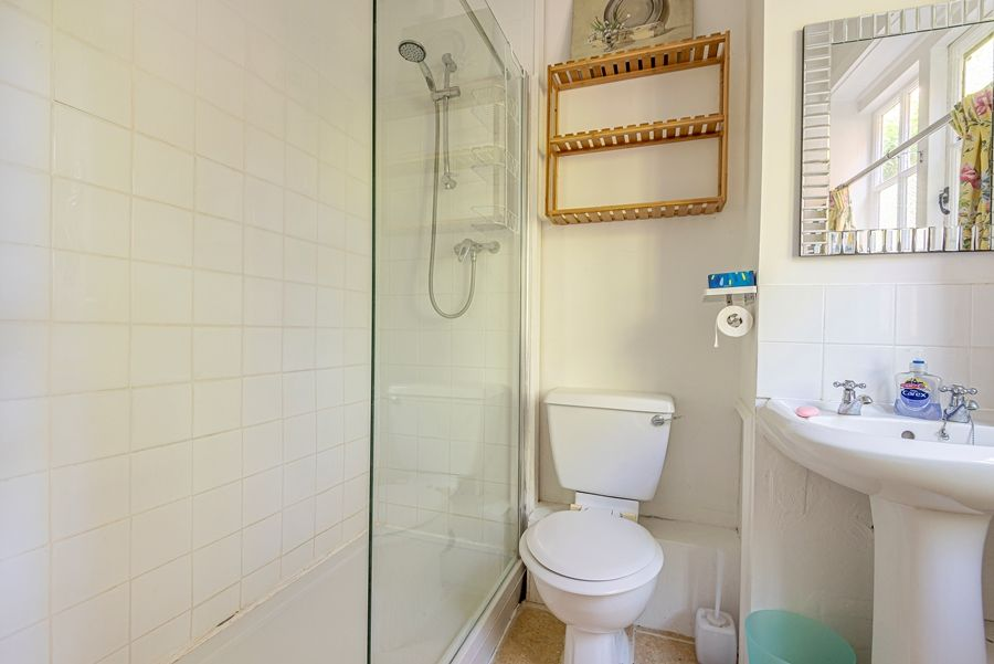 East Cottage | En-suite