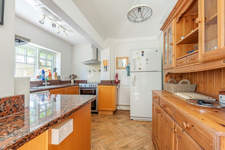 Lantern Cottage | Kitchen