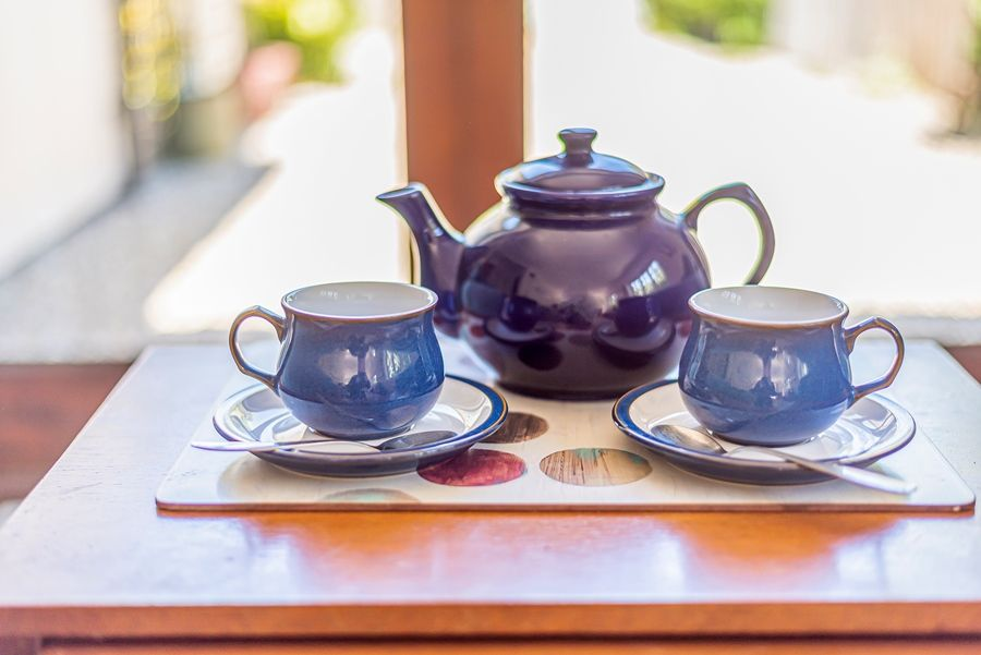 Lantern Cottage | Tea for 2
