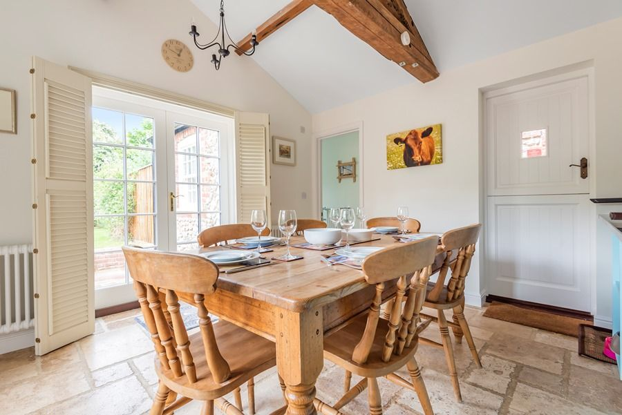 Rosemary House | Dining area
