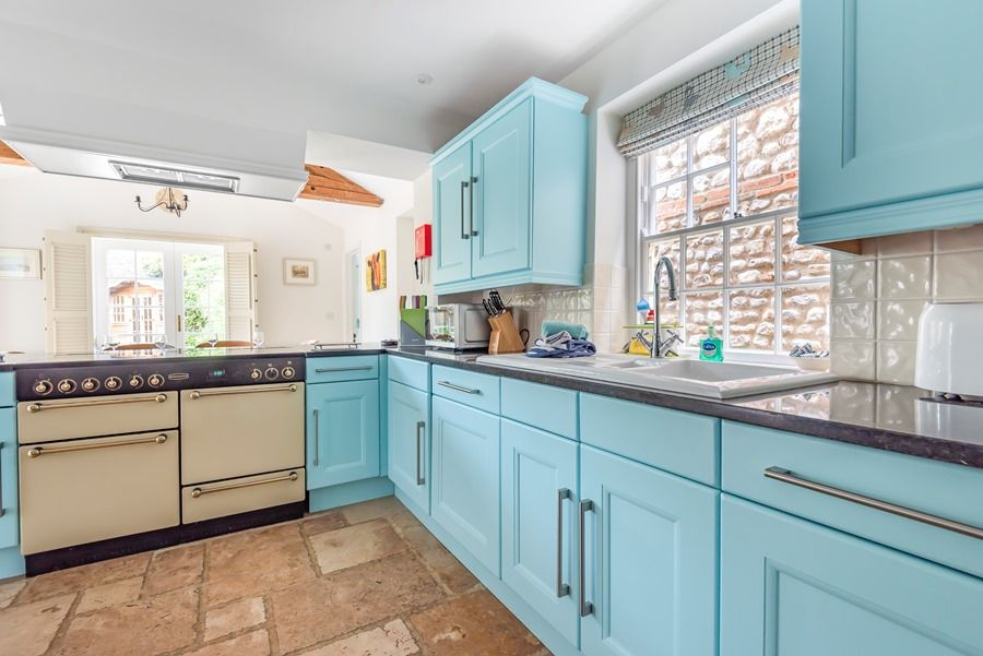 Rosemary House | Kitchen