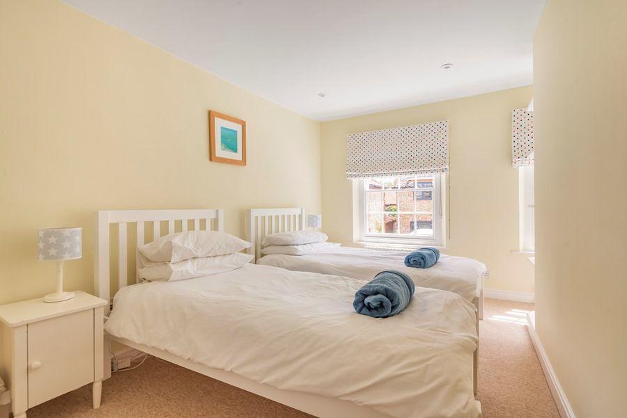 Rosemary House | Bedroom 3