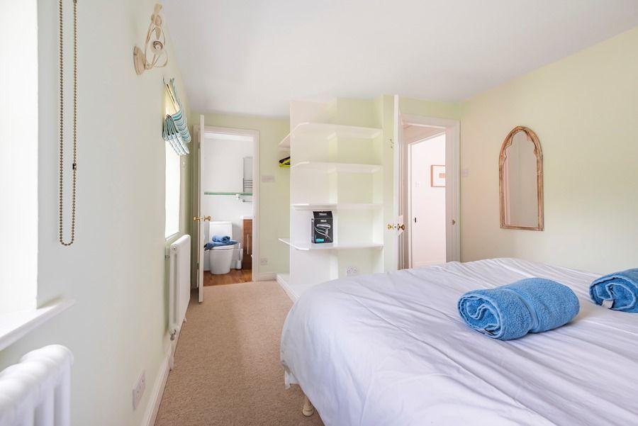 Rosemary House | Bedroom 1
