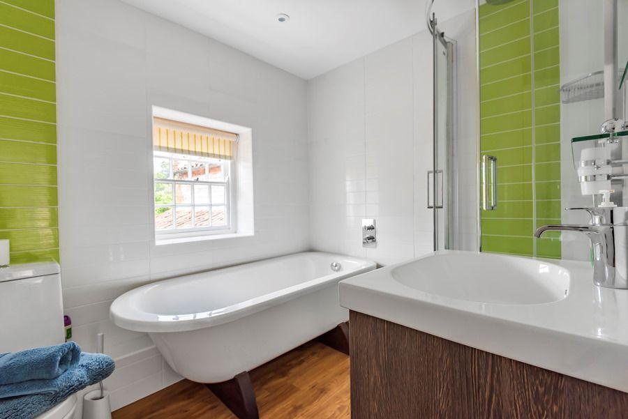 Rosemary House | Bathroom