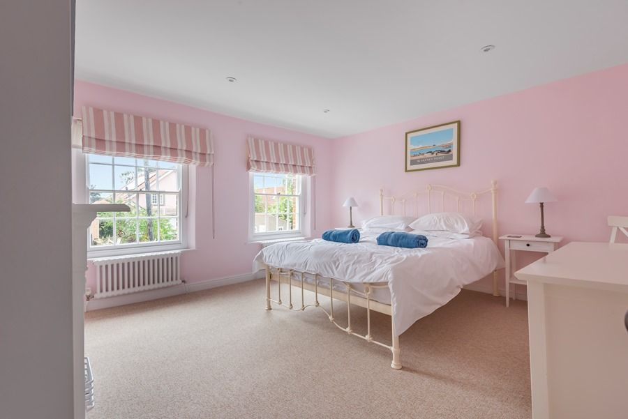 Rosemary House | Bedroom 2