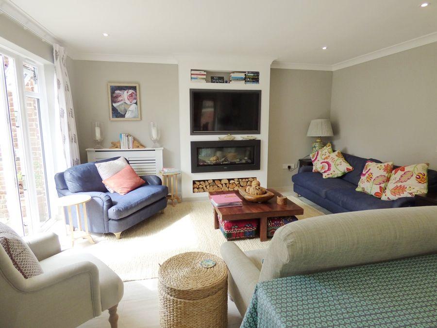 Arthur's 3 bedrooms | Sitting area
