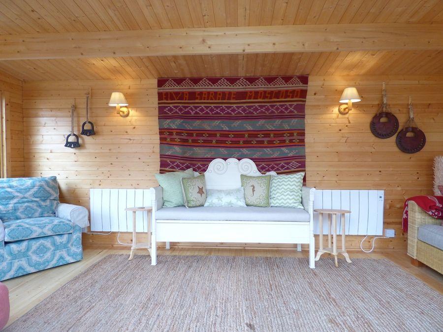 Arthur's 3 bedrooms | Garden room