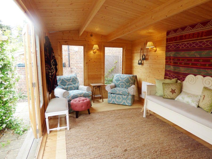 Arthur's 3 bedrooms |