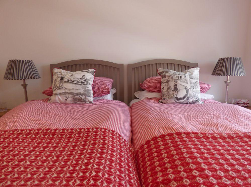 Arthur's 3 bedrooms | Bedroom 2