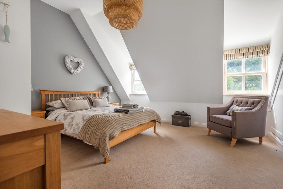 Harbour View | Bedroom 2