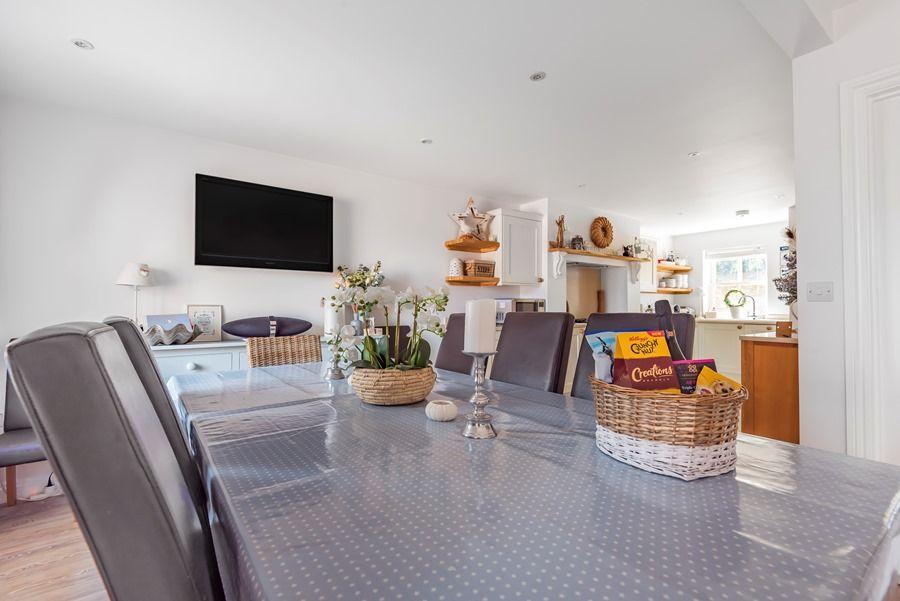 Harbour View | Kitchen/breakfast room