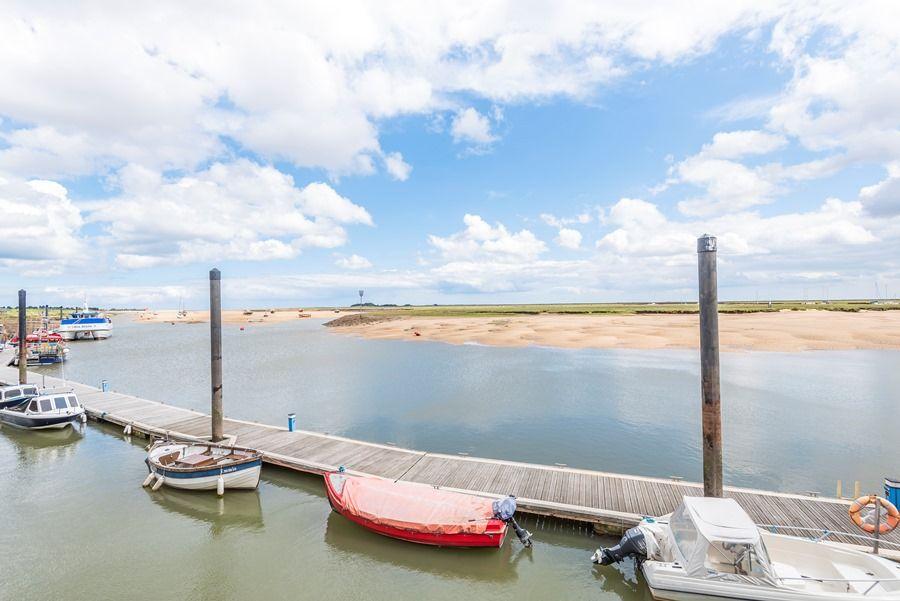 Harbour View | Wells harbour