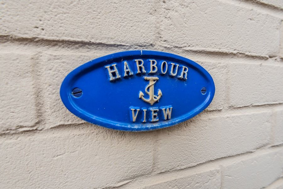 Harbour View | Name