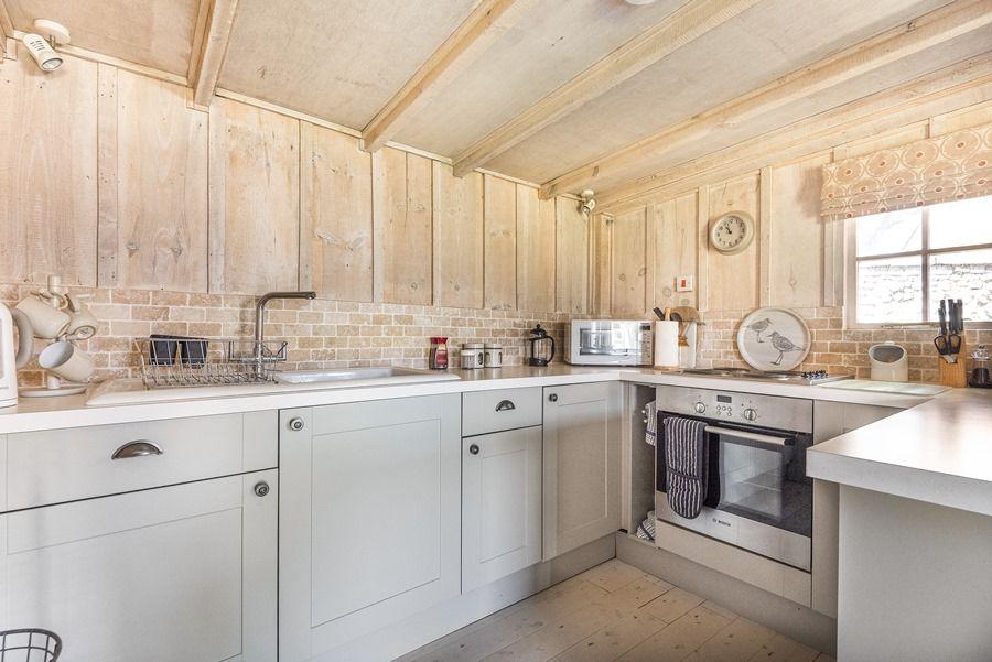 Flagstaff Garden House | Kitchen
