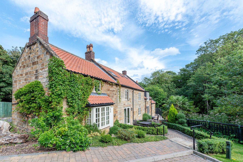 Sandsend - Gardeners Cottage
