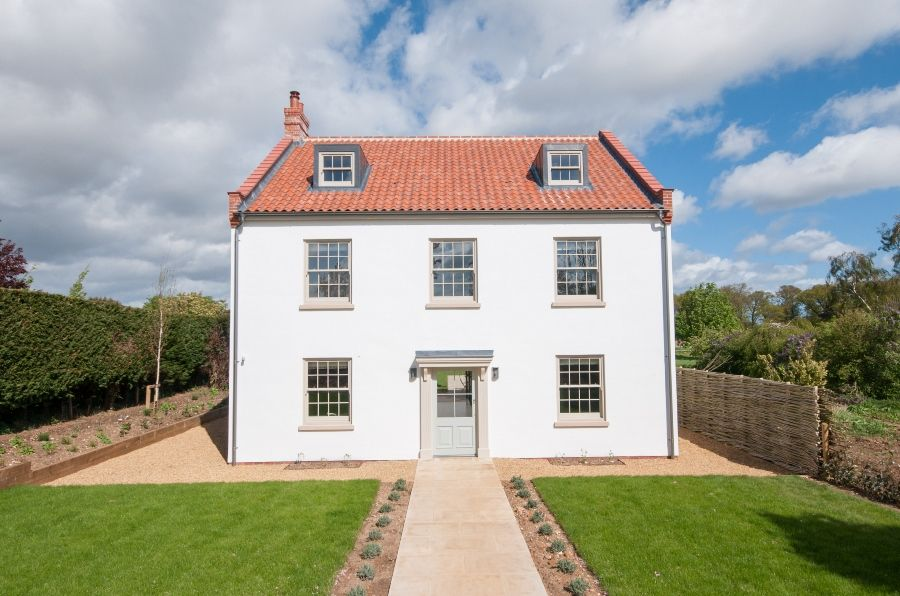 Pepys House | Front