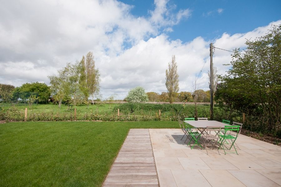 Pepys House | Garden