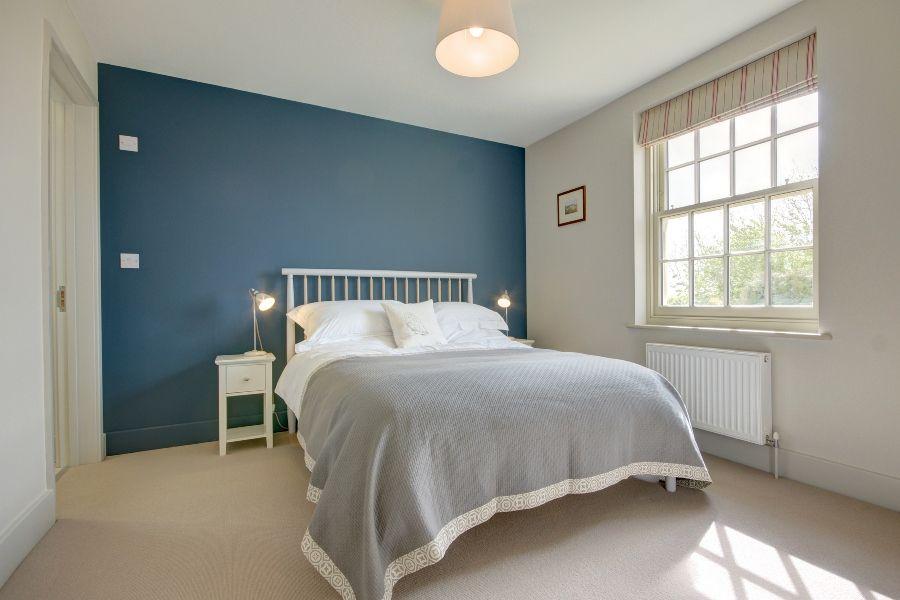 Pepys House | Bedroom 1