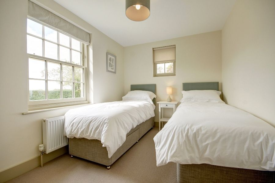 Pepys House | Bedroom 4