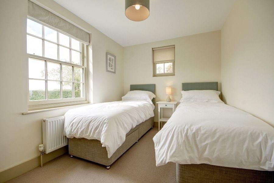 Pepys House | Bedroom 4