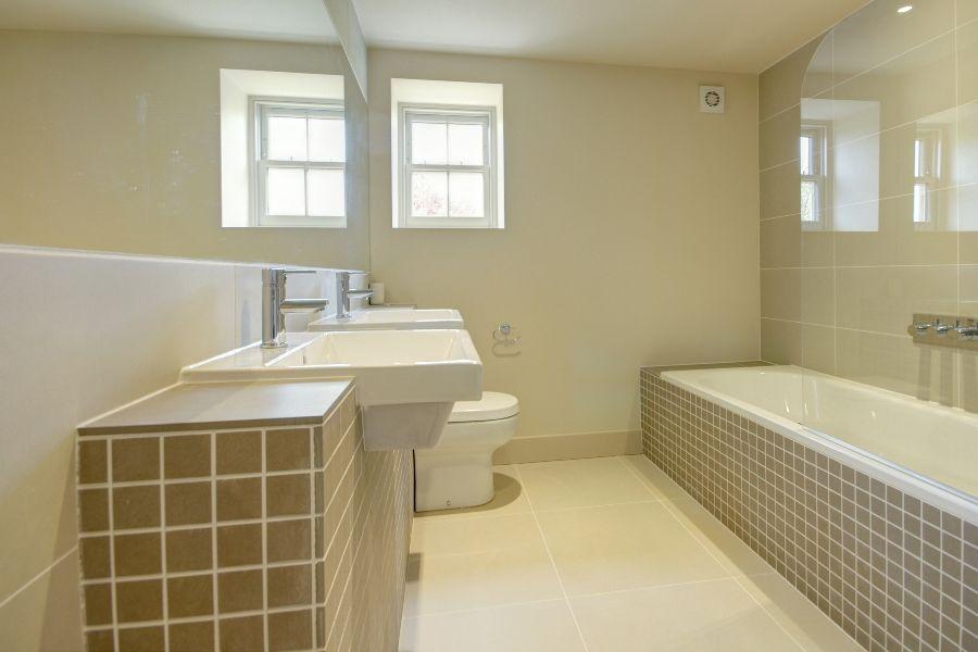 Pepys House | Bathroom