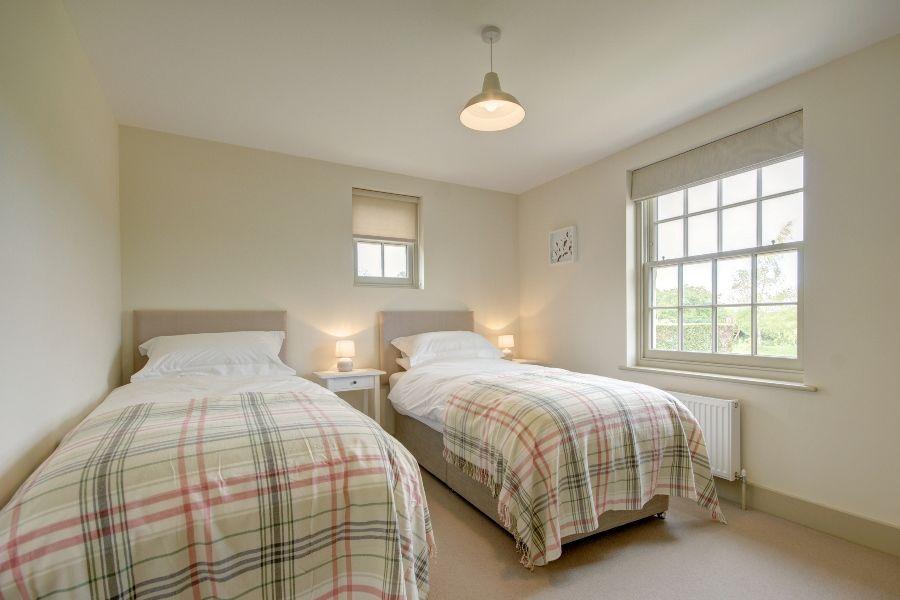 Pepys House | Bedroom 3