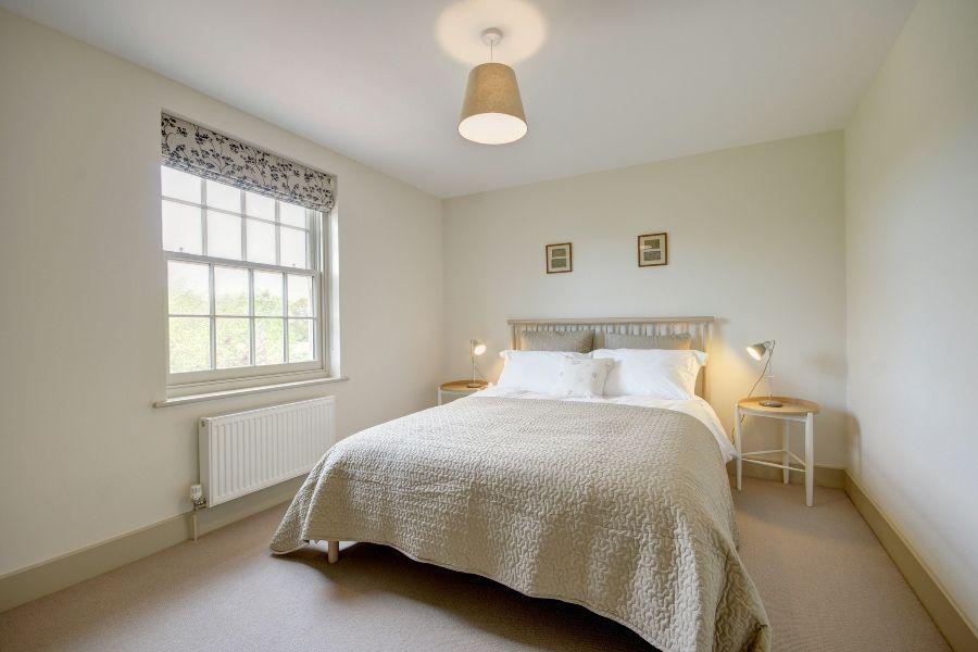 Pepys House | Bedroom 2