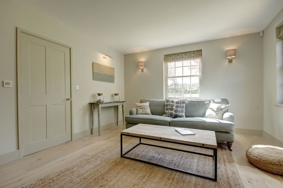 Pepys House | Sitting room