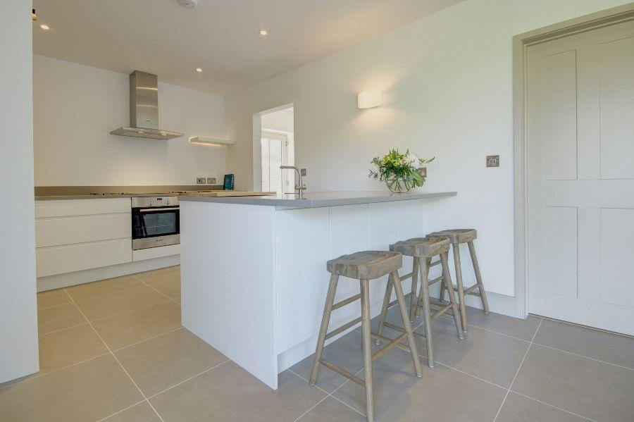 Pepys House | Kitchen