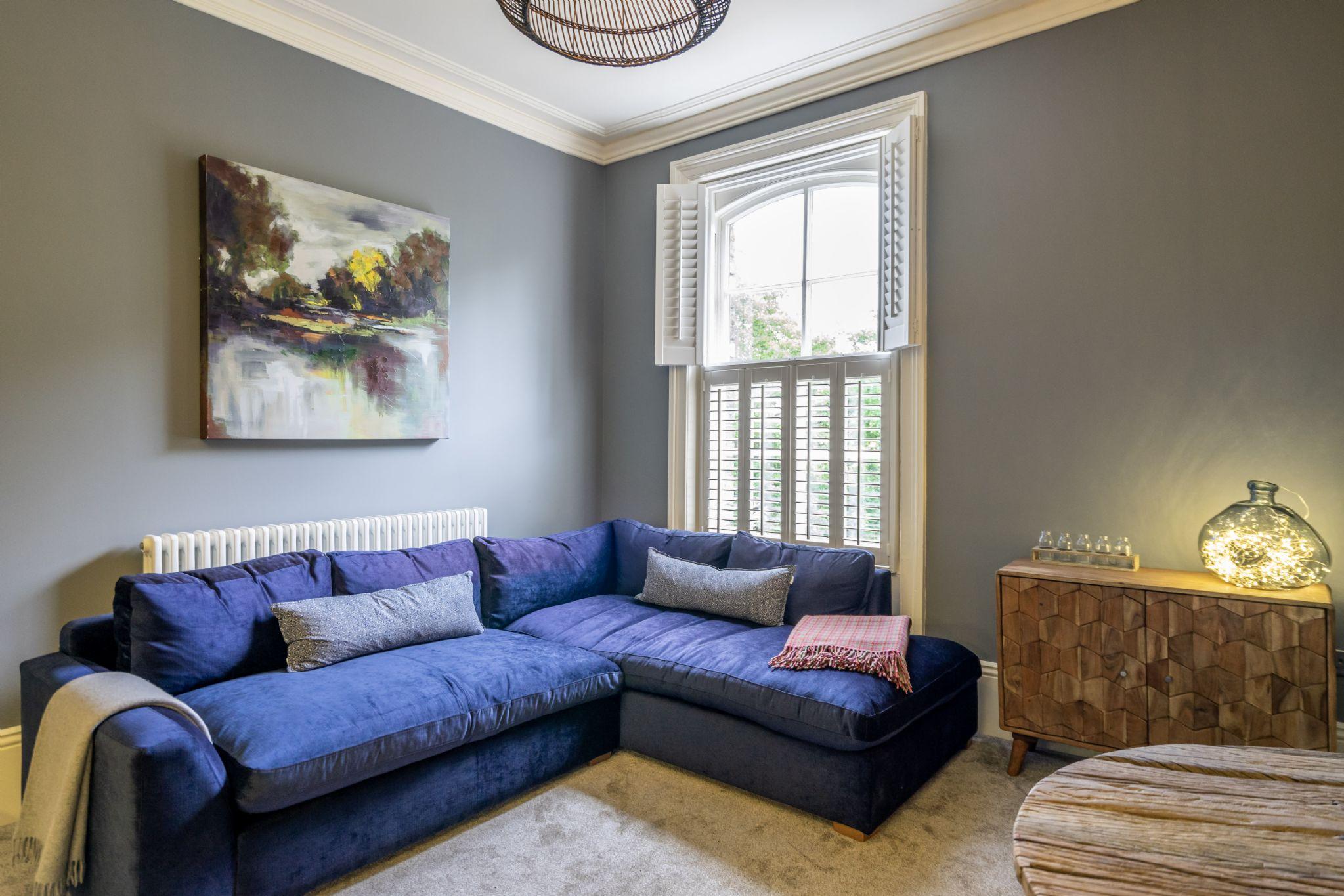 Bootham Contemporary Apartment