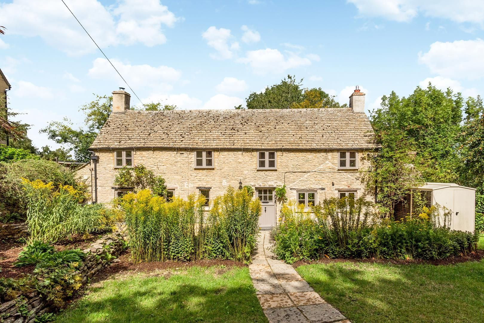 People book with StayCotswold because, well, we know the Cotswolds