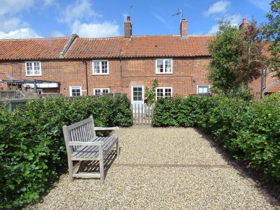 Beech Cottage | Garden