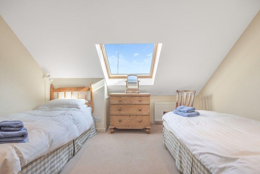 Flagstaff Boathouse | Bedroom 2