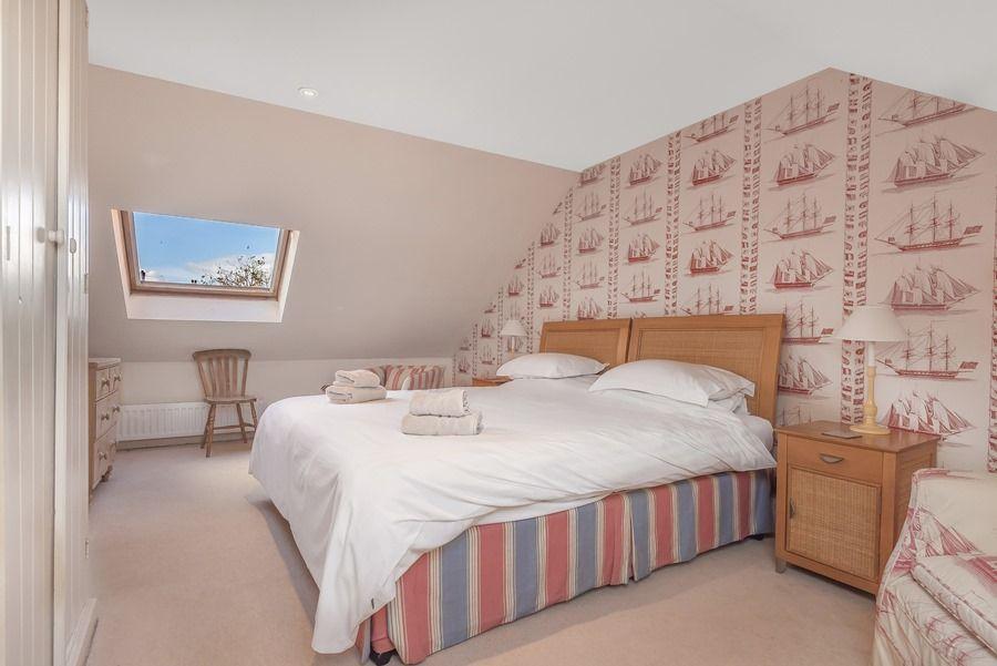 Flagstaff Boathouse | Bedroom 1
