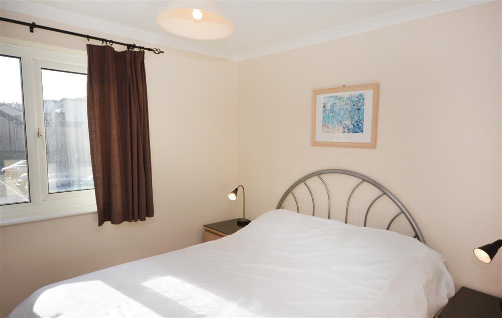 Penhale B4 - Double Bedroom