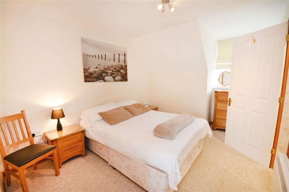 Penhale B15 - Double Bedroom