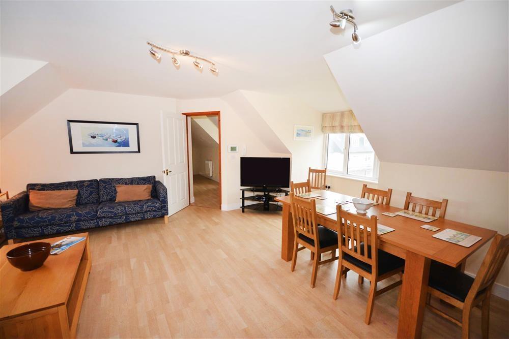 Penhale B15 - Living Area