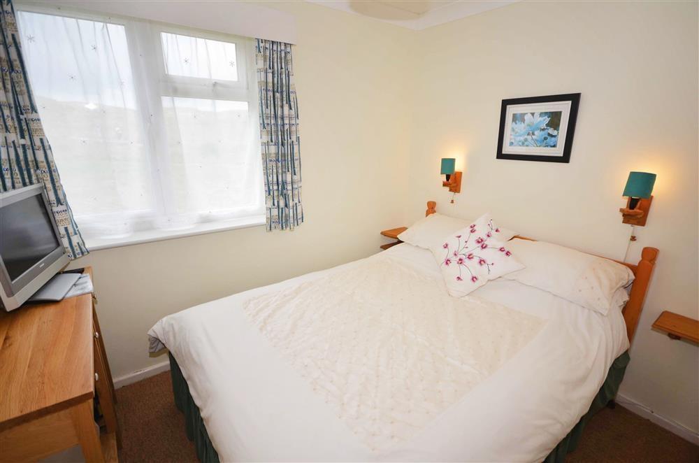 Penvenen C8 - Double Bedroom