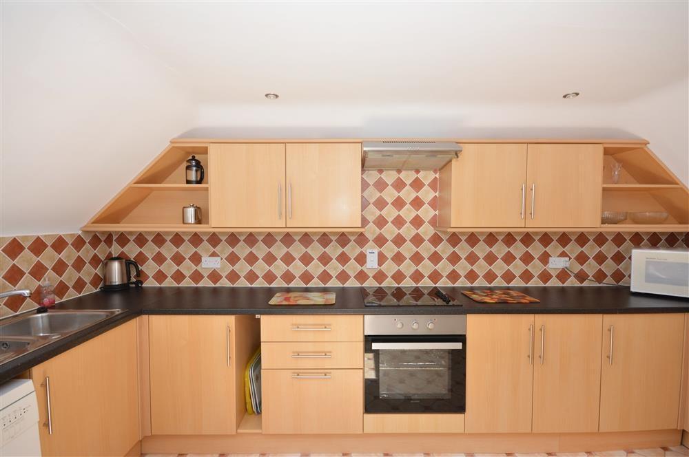 Wheal Ramoth D14 - Kitchen 2