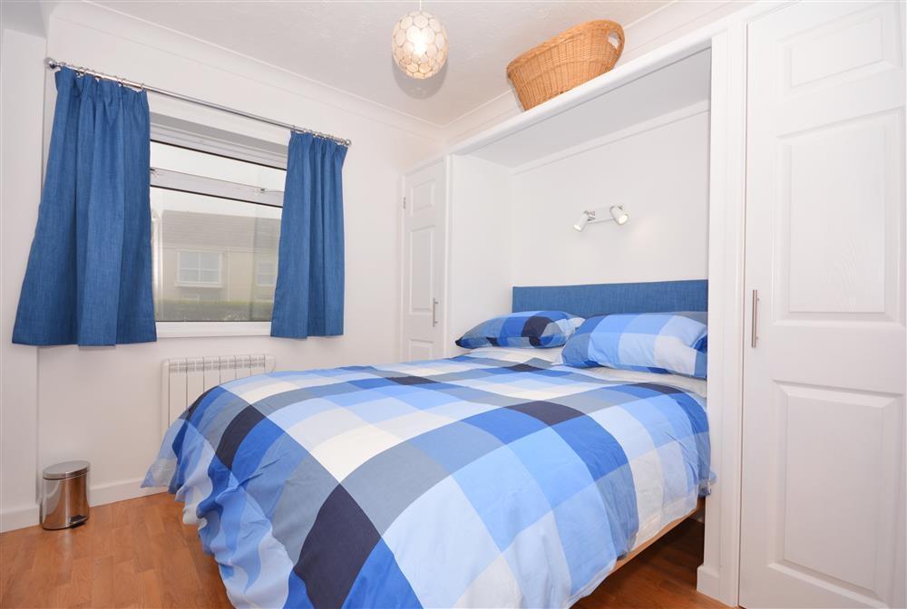 Rosemullion E8 - Master Bedroom