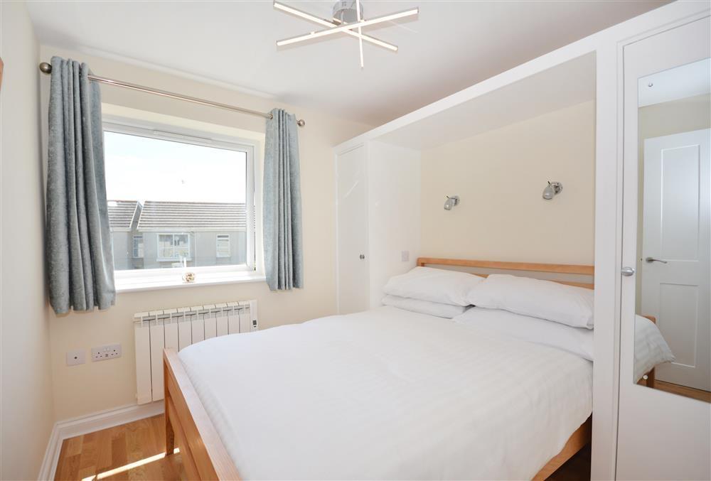 Rosemullion E1 - Master Bedroom