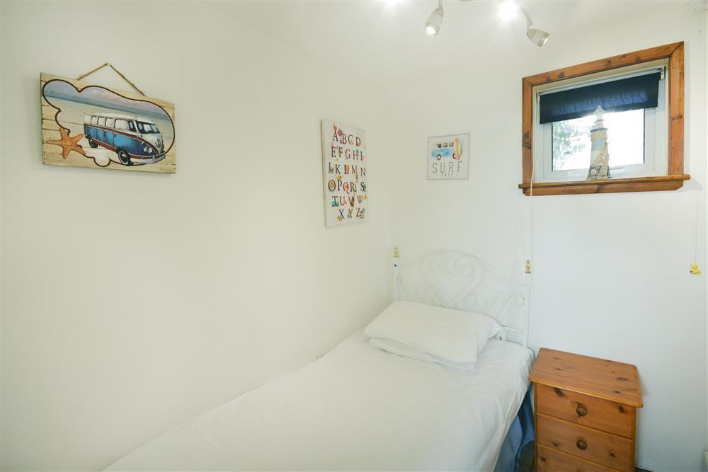 Cliff Nook - Single Bedroom