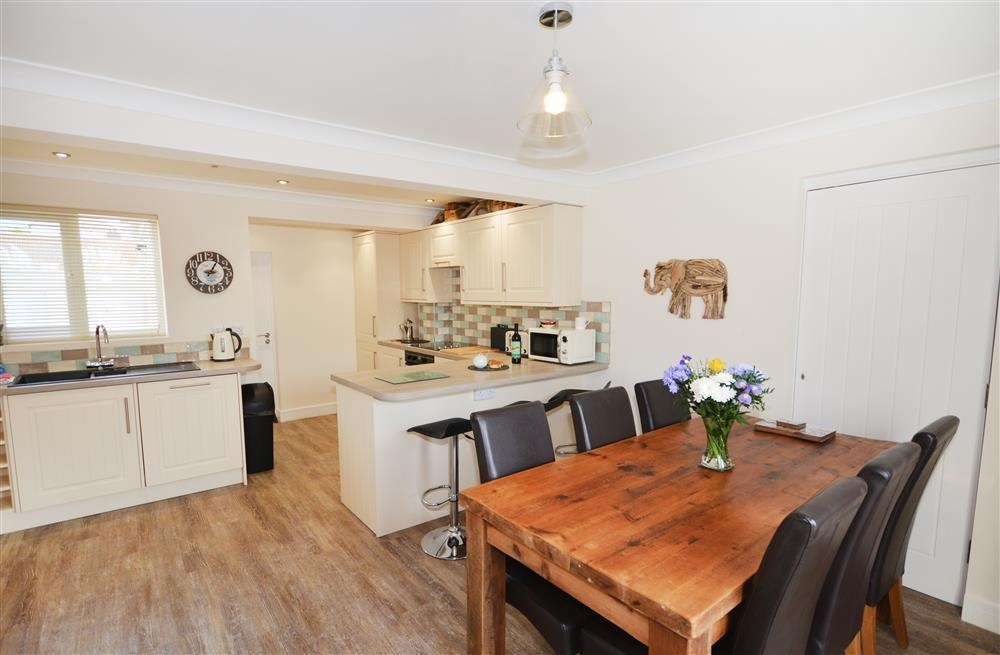 Fernleigh - Kitchen & Dining